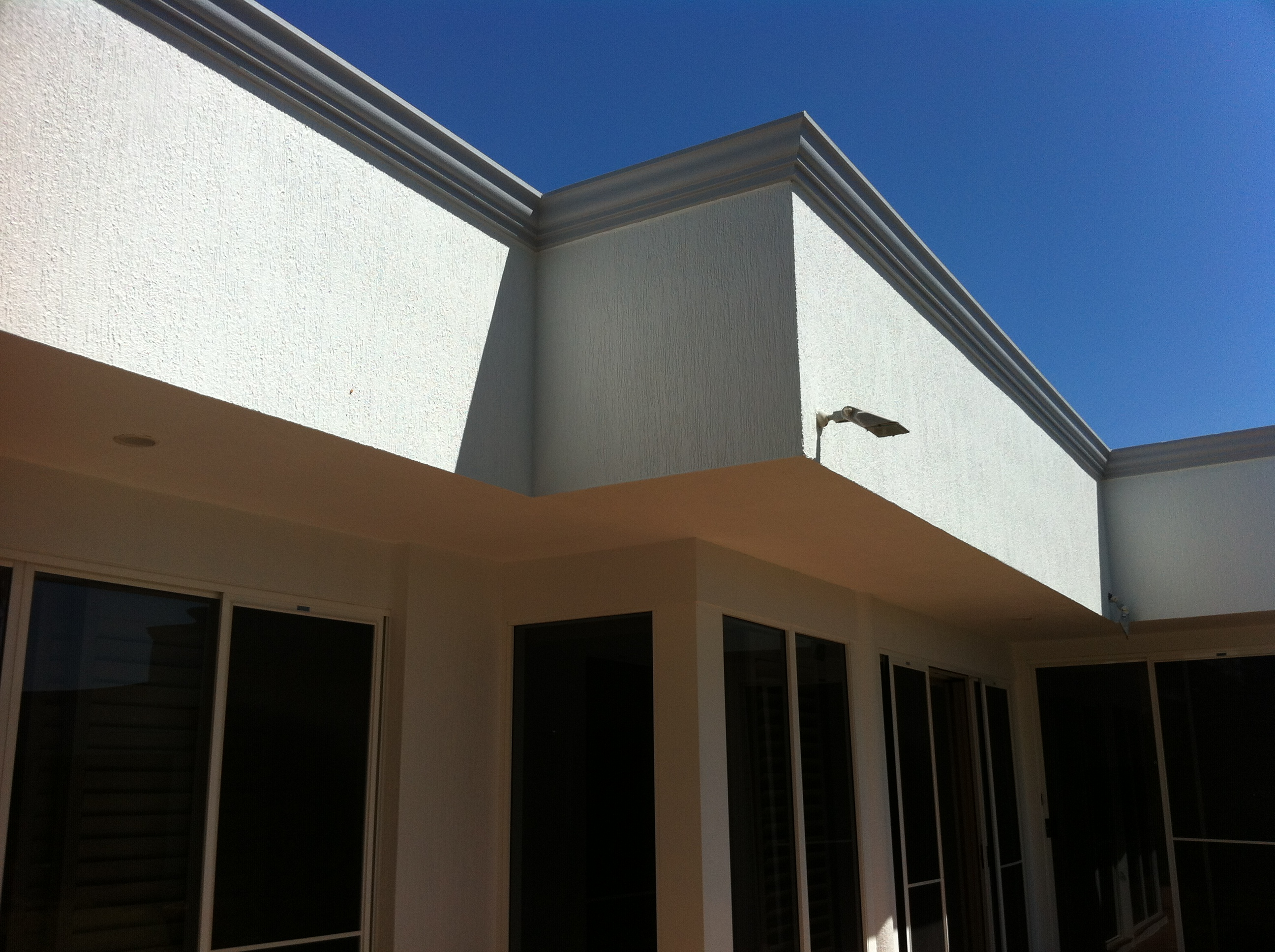 Exterior Mansion: Exterior Painting Gold Coast