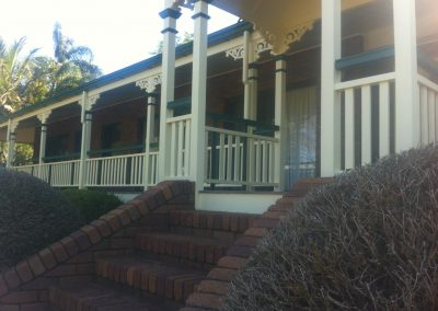 Timber-Verandah-Painting-Gold-Coast-Homes
